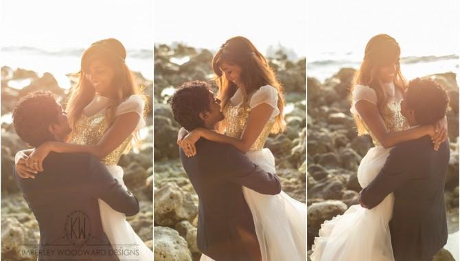 Real Bride – Thooha