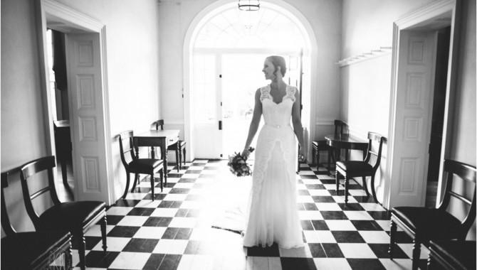 Real Bride – Bronwyn