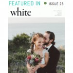 White Featured in