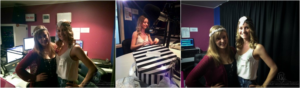 Radio Interview Collage 2