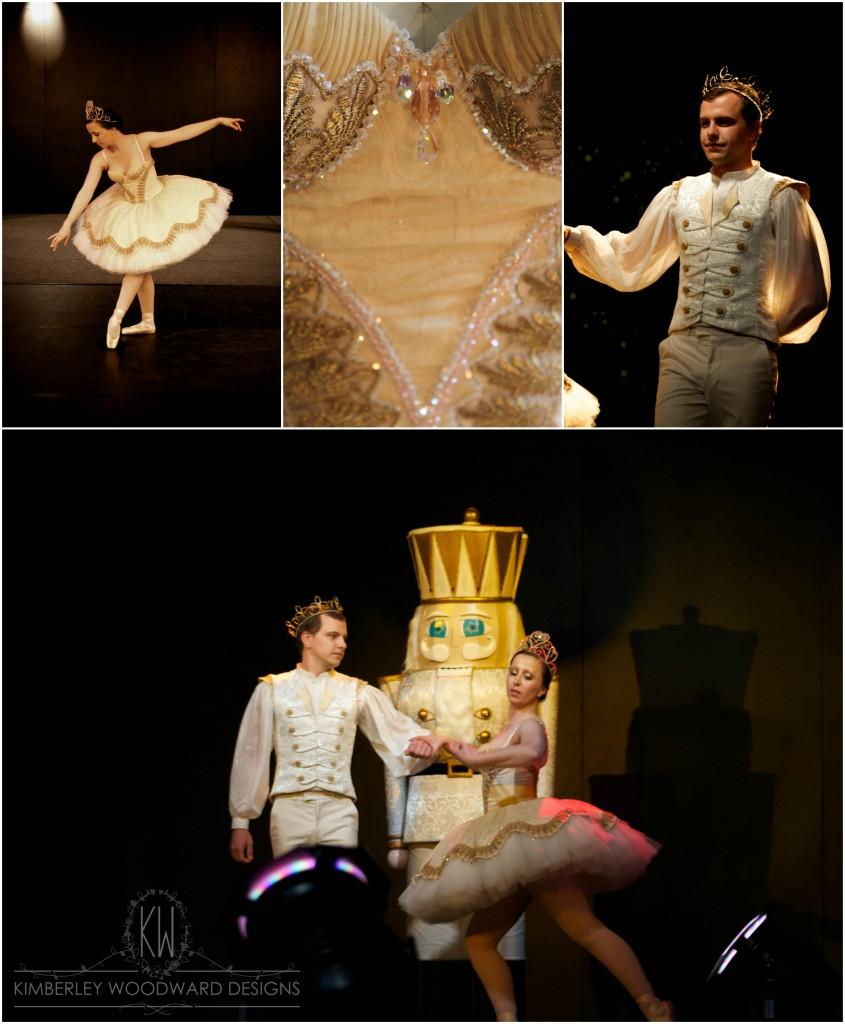 World Ballet Day Collage
