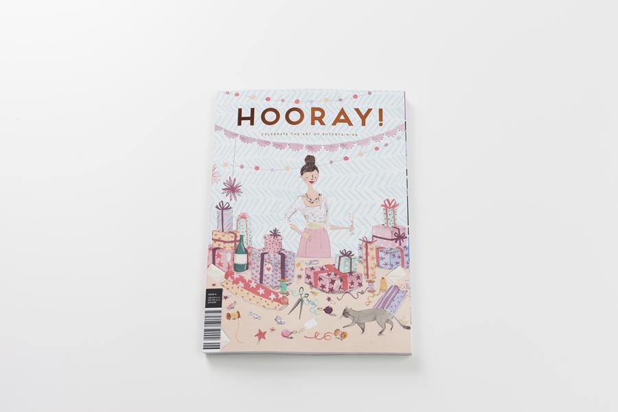 HOORAY!Issue8