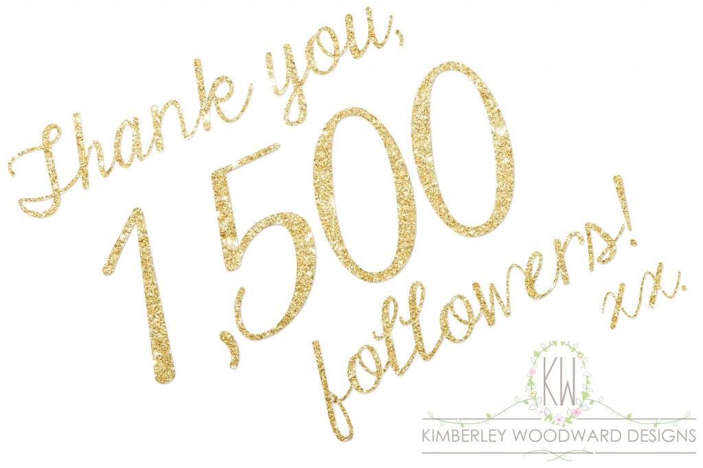1,500 Followers 4