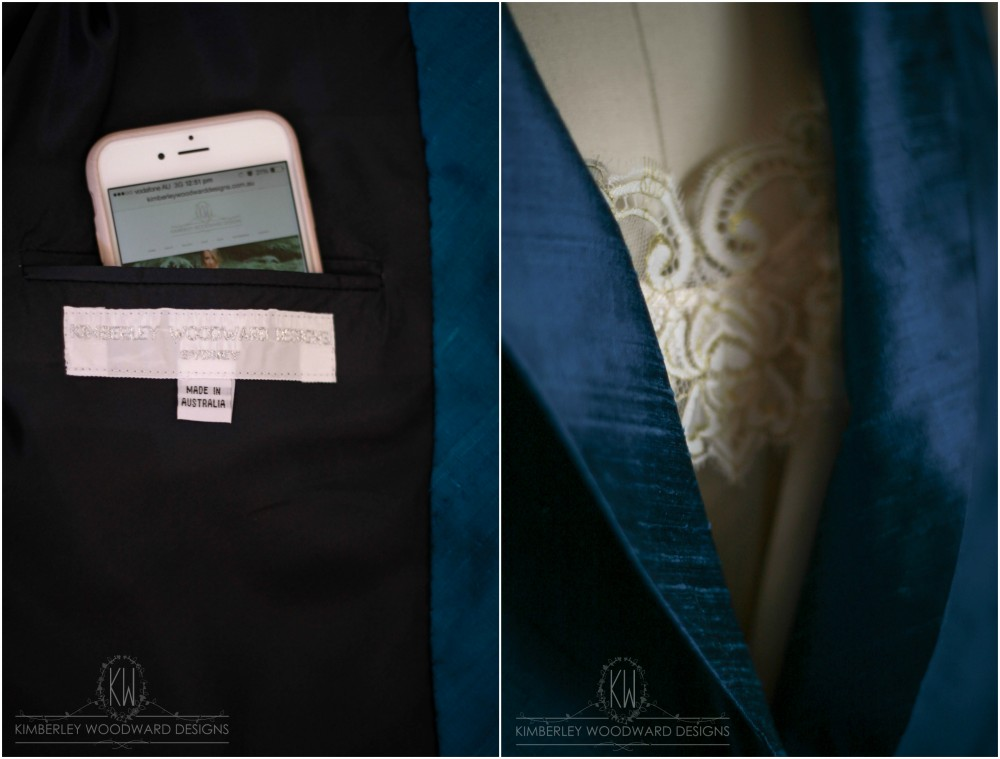 Nothing quite like a hidden pocket that actually fits your belongings!