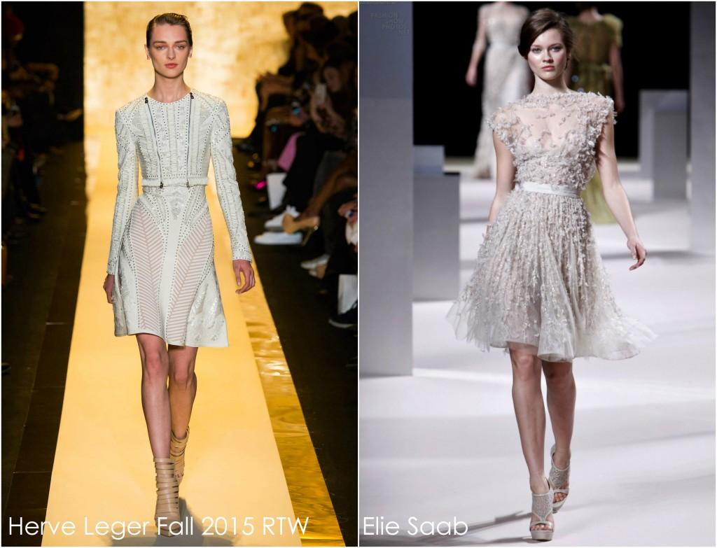 Short Dress Collage
