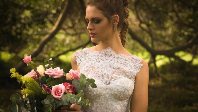 Inspiration – Bohemian Bride
