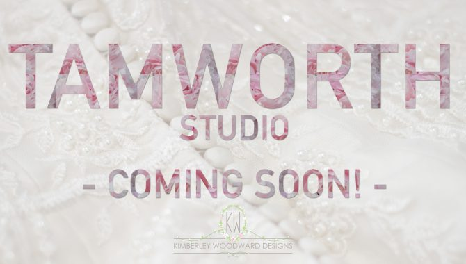 NEW STUDIO – Tamworth