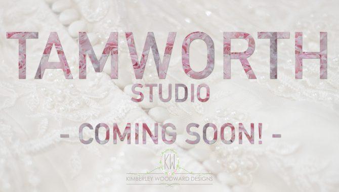 NEW STUDIO – Tamworth