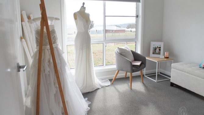 Tamworth Wedding Dress Studio