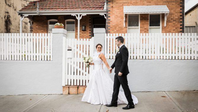 Real Bride – Lydia