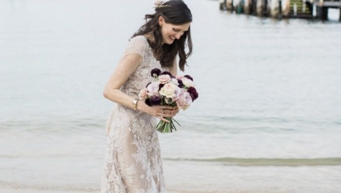 Real Bride – Sally